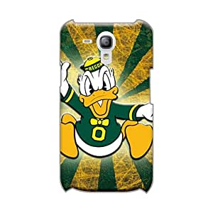 Shock Absorption Hard Cell-phone Case For Samsung Galaxy S3 Mini (mvG18652Aabp) Provide Private Custom Realistic Oregon Ducks Image