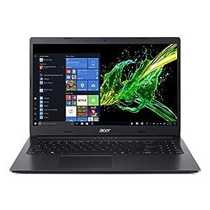 Acer Aspire 3 A315-55G 15.6″ (39.62cms) Laptop (Intel Core i5-10210Ur/8GB/1TB HDD/Window 10, Home, 64Bit/NVIDIA GeForce MX230 Graphics), Black