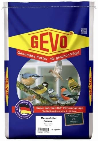 gevo garrapinos Forro Premium 25 kg: Amazon.es: Jardín