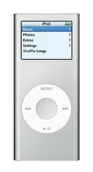 apple ipod nano 2nd generation digital player amazon co uk rh amazon co uk Apple iPad Mini iPod Nano 2nd Generation Manual