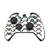 Trendy Accessories Popular Video Game Tools Design Pattern Print Xbox One Controller Vinyl Decal Sticker Skin Review