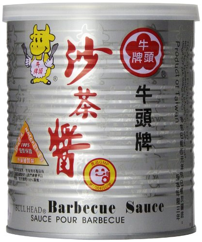 Bullhead Barbecue Sauce, 26-Ounce (Sugar Bbq Free Sauce)