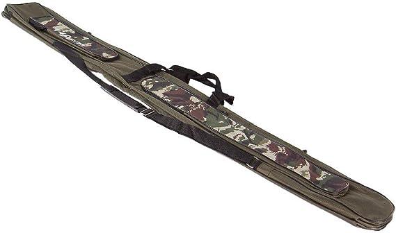 Rutentasche Rutenfutteral 160 cm Anglertasche Ruten-Trasnporttasche Angeltasche