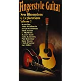 Fingerstyle Guitar: New Dimensions & Exploration 2
