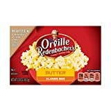 microwave hybrid - Orville Redenbacher's Butter Popcorn, 3.3 Ounce (36 count)