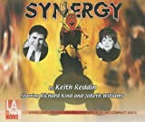 Synergy (Library Edition Audio CDs)