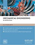 Mechanical Engineering PE Sample Exam, Jerry H. Hamelink, 1427761361