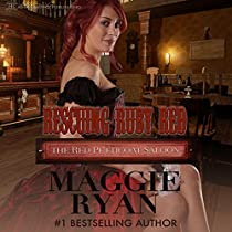 RESCUING RUBY RED: THE RED PETTICOAT SALOON
