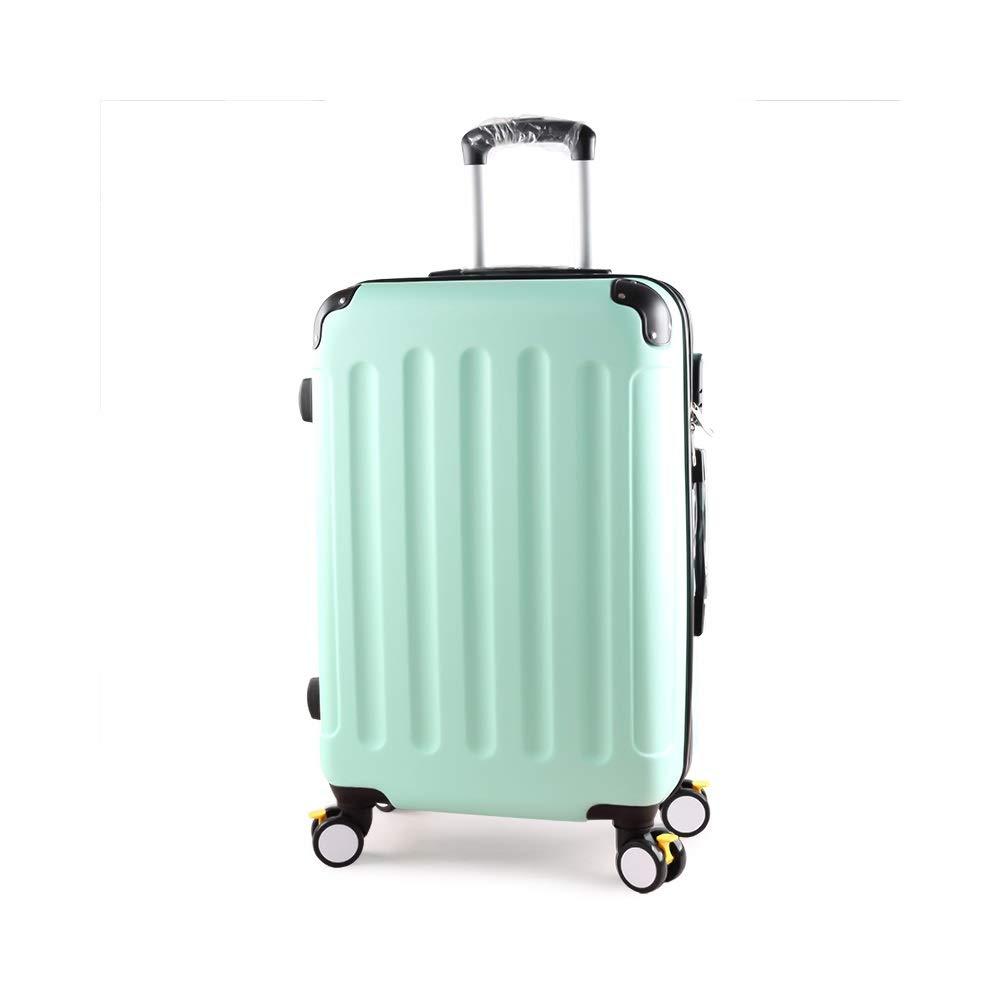XF スーツケース男性トロリーケースパスワードボックススーツケース女性大容量スーツケース学生ボックスブレーキホイール付きエクステンション、5サイズから選択可能 トラベルバッグスーツケース (Size : 44cmX26cmX69cm) B07T4LMGKF  44cmX26cmX69cm