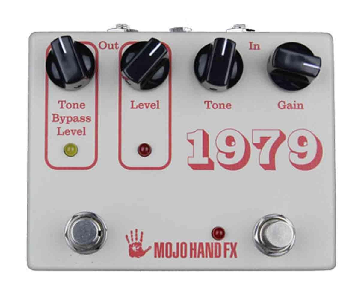 Mojo Hand FX 1979 Amp Fuzz