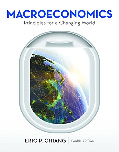 1464186928 - Macroeconomics: Principles for a Changing World