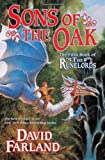 Sons of the Oak (The Runelords, Book 5)