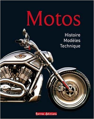 Lire en ligne Motos Mini 1000 pdf