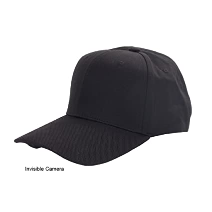 Imaxime Wearable Live Streaming Hat Cap con camara no wifi 1080p FHD gorra espia camara oculta