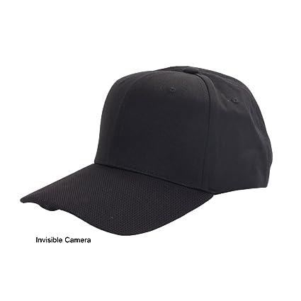 Imaxime Wearable Live Streaming Hat Cap con camara no wifi 1080p FHD gorra espia camara oculta