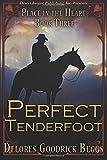 Perfect Tenderfoot, Beggs, Delores Goodrick, 1612527167