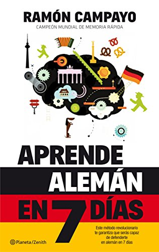 Aprende alemn en 7 das spanish edition kindle edition by aprende alemn en 7 das spanish edition by campayo ramn fandeluxe Images