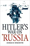 img - for Hitler's War on Russia (General Military) book / textbook / text book