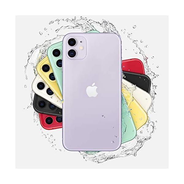 Simple Mobile - Apple iPhone 11 (64GB) 6