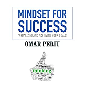 Mindset for Success Audiobook