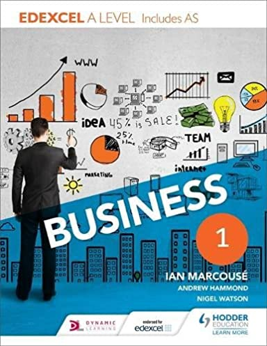 edexcel business a level year 1 including as amazon co uk ian rh amazon co uk Collins Revision Guides Collins Revision Guides