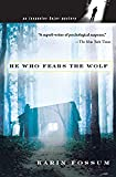 He Who Fears the Wolf (Inspector Sejer )