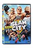 WWE: Slam City: Season 1