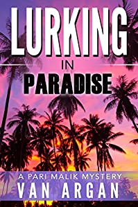 Lurking In Paradise by Van Argan ebook deal