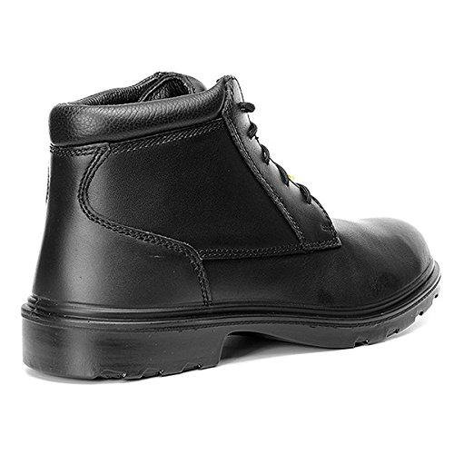 Elten 71301-41 Adviser Low Chaussures de sécurité ESD S3 Taille 41