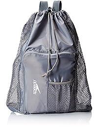 Speedo Deluxe Bolsa para Equipo en Malla de ventilación