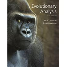 Evolutionary Analysis (5th Edition)