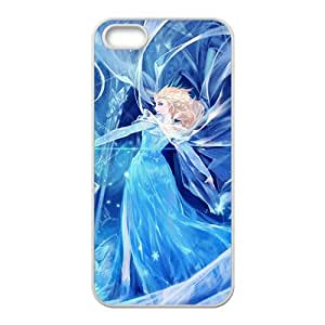 WWWE Glam Frozen Elsa Design Best Seller High Quality Phone Case For Iphone ipod touch4