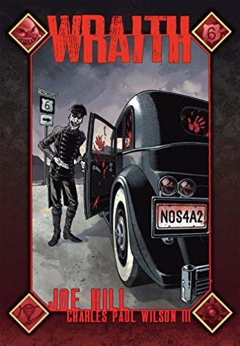 Wraith for $<!--$57.86-->