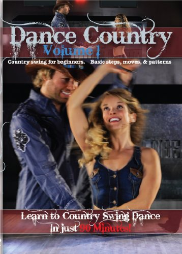 Dance Country Swing Dancing Beginners product image