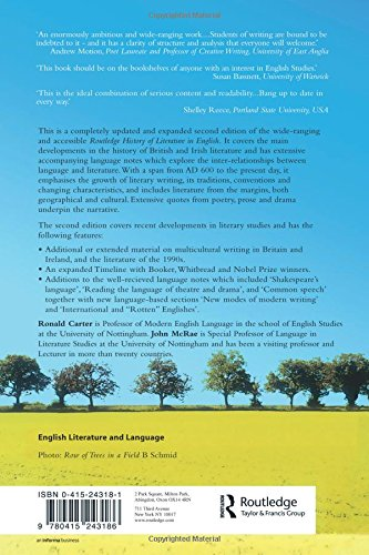 routledge history of english literature pdf free download