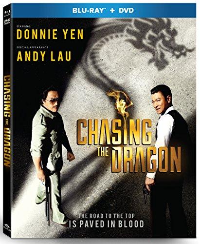 (Chasing the Dragon [DVD + Blu-ray])