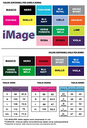 T-Shirt BANKSY SEGUI I TUOI SOGNI - STREET - by iMage - Uomo-M-Grigia