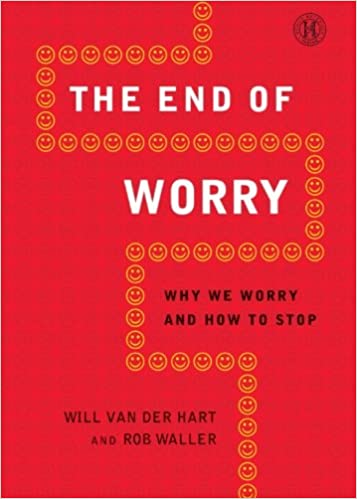 the end of worry van der hart will waller rob