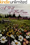 A Will of Her Own (A Season of the Wi...
