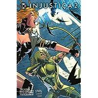 Injustiça 2 Volume 2