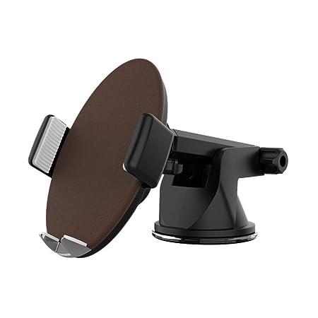 Shangcer Cargador inalámbrico Soporte para teléfono Soporte ...