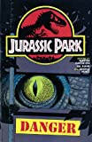 img - for Jurassic Park (Classic Jurassic Park) book / textbook / text book