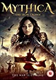 Mythica: The Iron Crown [DVD]