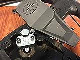 2018 Polaris RZR 900-4 Steering Wheel Puller by EMP 12846