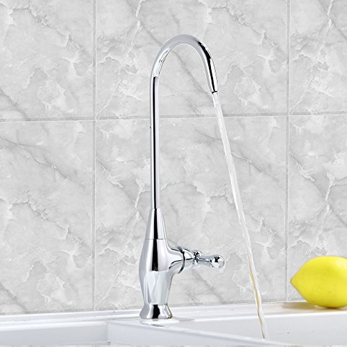 Chrome Drinking Water Faucet - 6