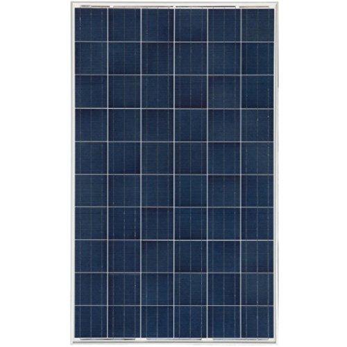 Solarpanel Polykristallin NX 230W 24V