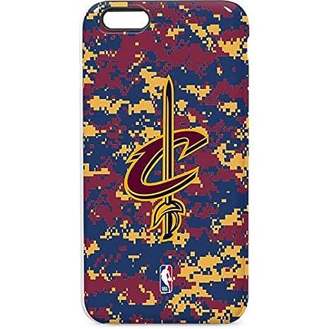 Cleveland NBA iphone case