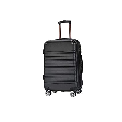 0903ed4882e5 Amazon.com: Keintong Suitcase for Casual Fashion Durable Lightweight ...