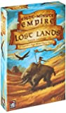 Eight Minute Empire Lost Lands