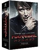 HANNIBAL/ハンニバル3 DVD-BOX